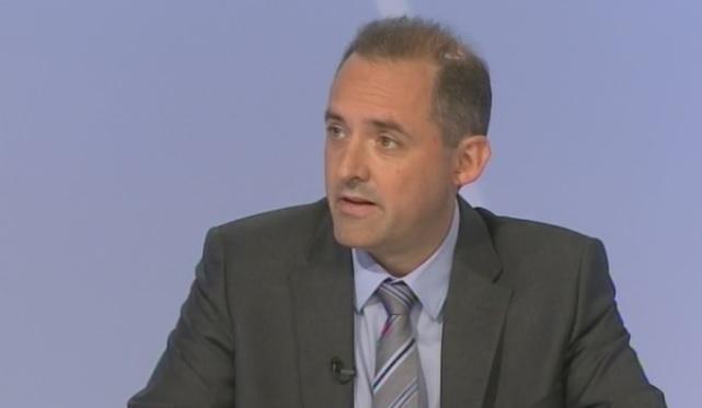 Entrevista al director d'Andorra Telecom, Jordi Nadal