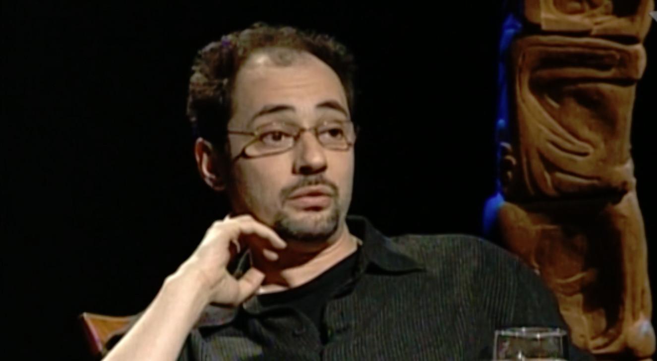 Memòries d'arxiu - Molt personal: Jordi Sánchez