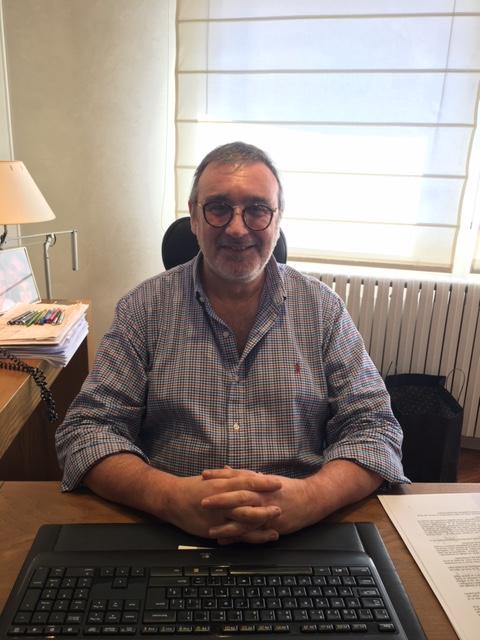 Advocats amb Jordi Segura: la justícia pre i post-constitucional