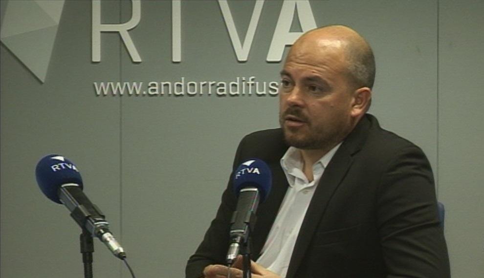 Entrevista a Jordi Torres