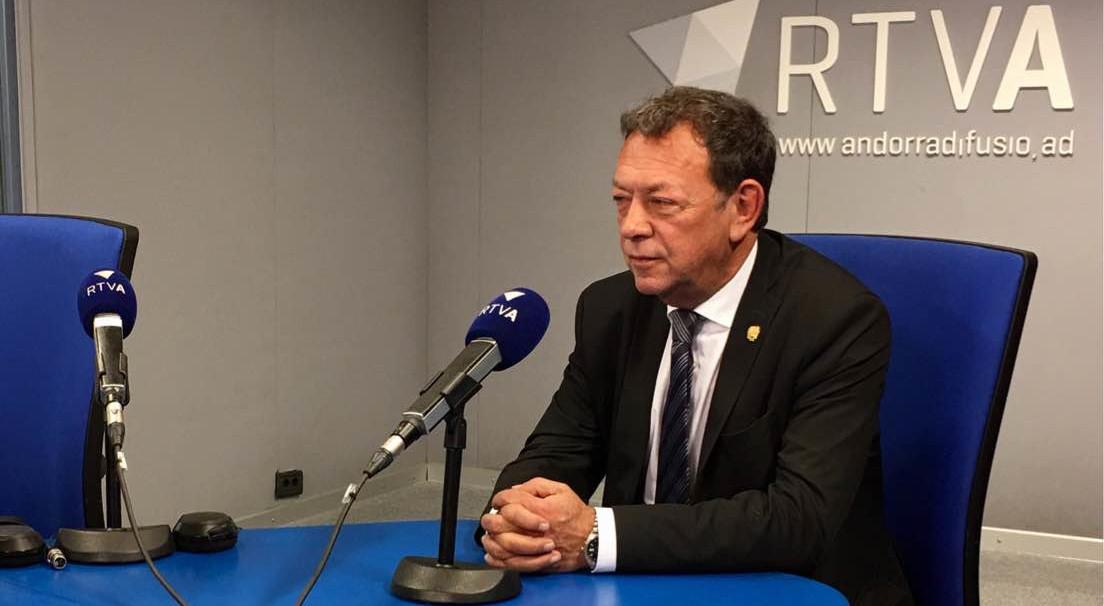 Entrevista a Josep Miquel Vila