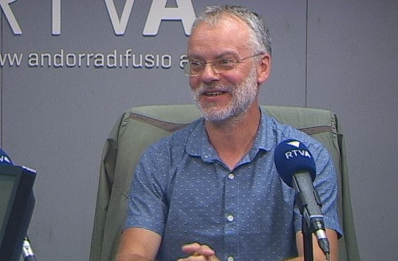 Entrevista a Josep Roig