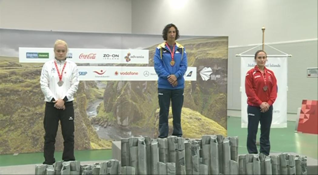 Sallés es penja el primer or i Llanos guanya un bronze en el debut del judo