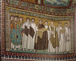 L'emperador bizantí