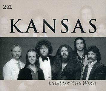 """Les versions del """"Dust in the wind"""", de Kansas"""