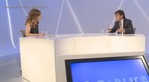 Entrevista a Jordi Cinca