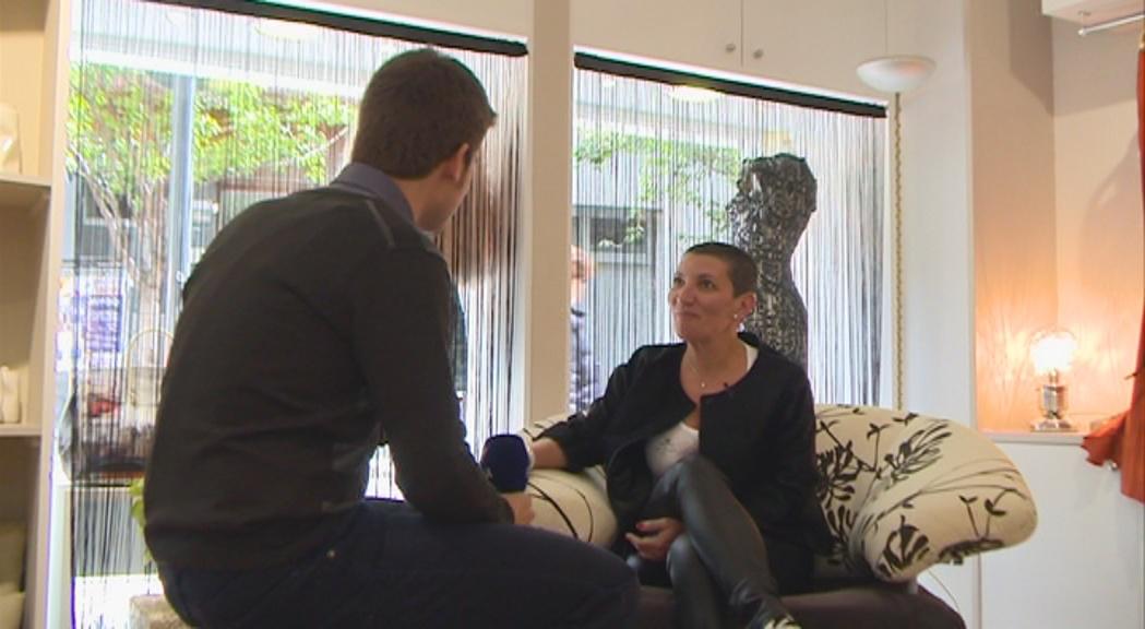 Reportatge: Coneixem la coach d'estil Cristina Segura (1a part)
