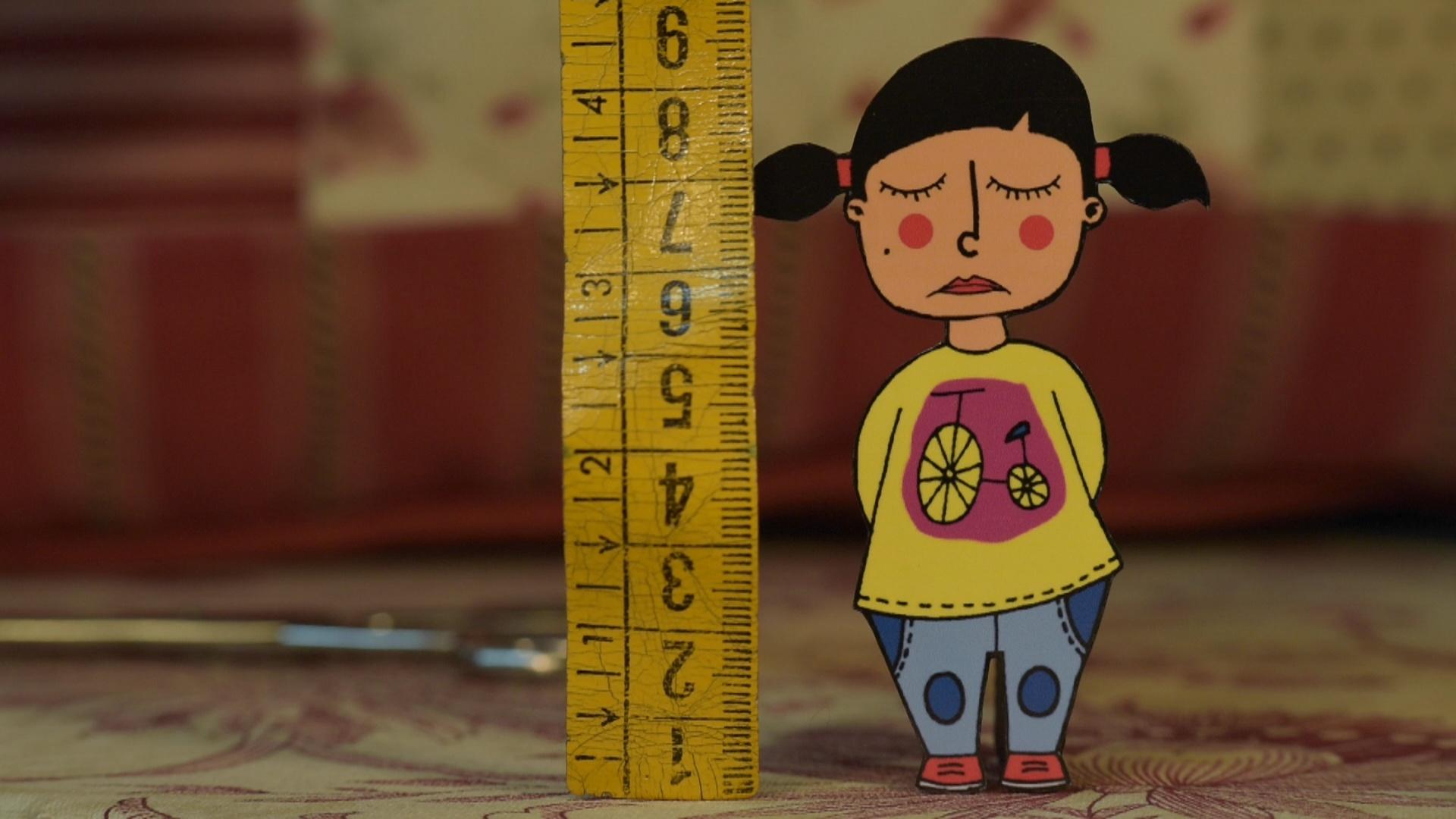 Les coses de la Martina capítol 10 - Una petita gran nena