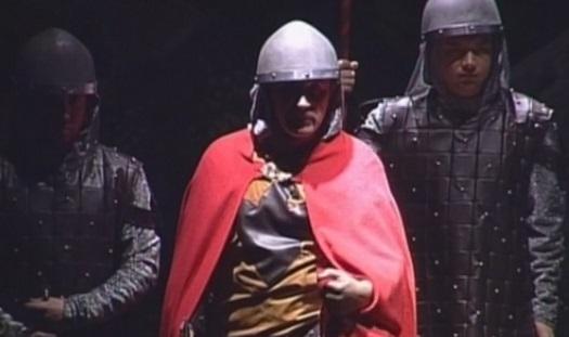 Memòries d'Arxiu - Històries i llegendes de l'Andorra medieval (teatre)