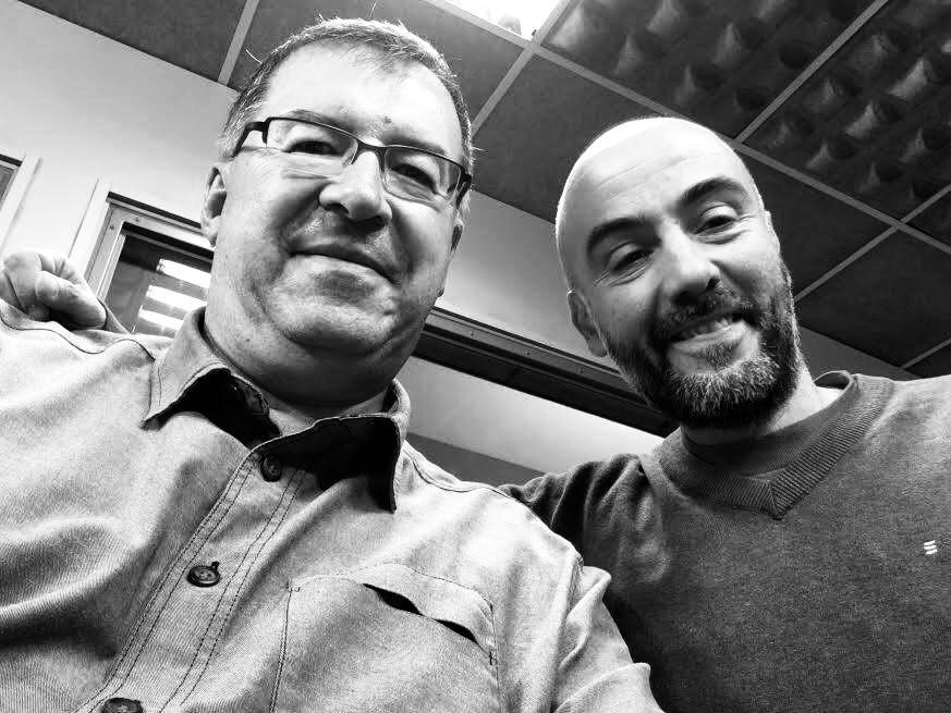 L'actualitat esportiva i el resum del cap de setmana, amb el Joan López