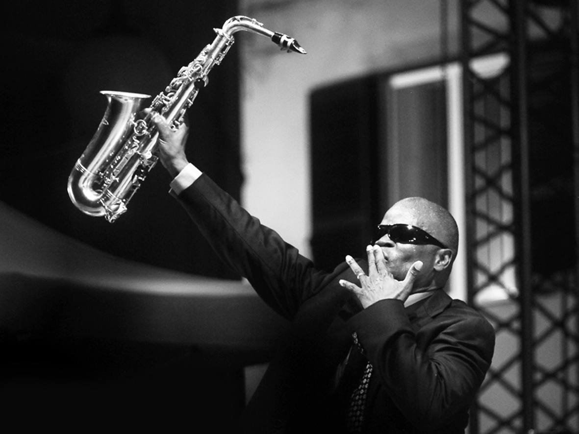 L'incombustible Maceo Parker