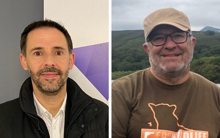 De viatge amb Manel Sánchez i José Luís Rivera: indrets propers que no ens deixaran indiferents