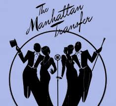 And-Jazz: The Manhattan Transfer