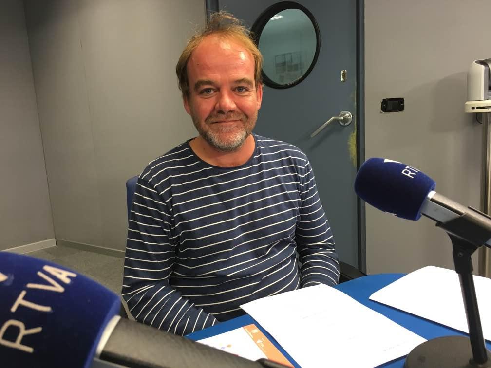 Més Marc Cortés, més 'Sobrellengua'