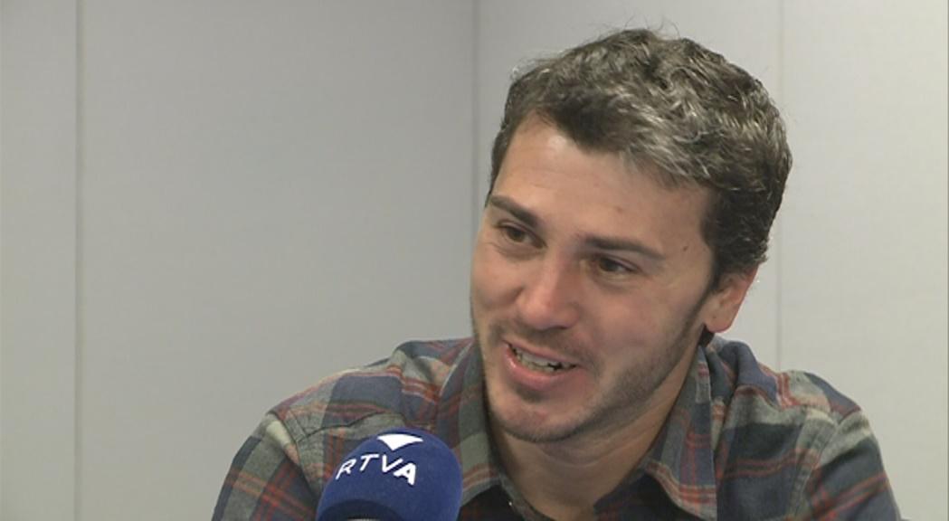 Entrevista a Marc Pons