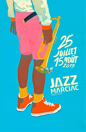 And-Jazz: Més Marciac