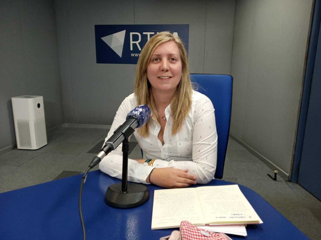 Llengües fàcils i llengües difícils, amb Maria Cucurull