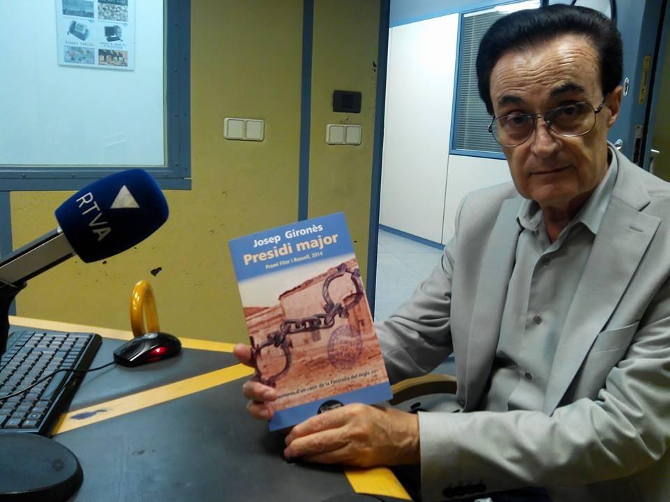 Tema del dia Amb Joan Burgués Marticella