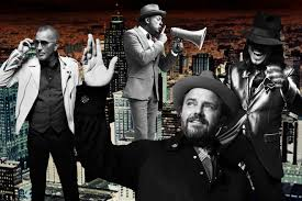 "Donem la nota amb ""Brand new day"", de The Mavericks"