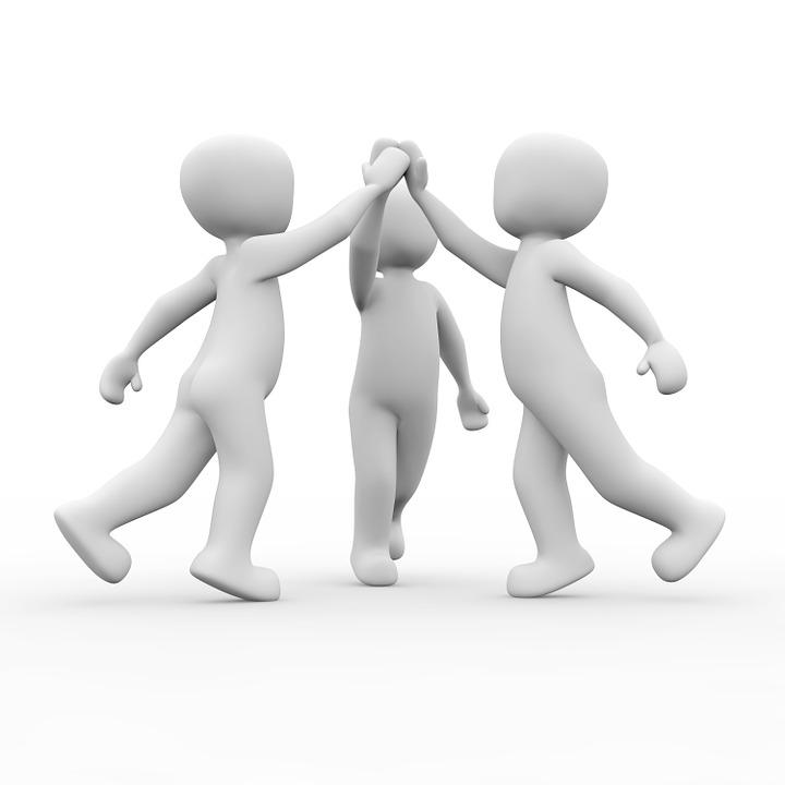 Introduir el concepte mediació entre els més menuts