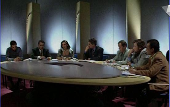 Memòries d'Arxiu - Andorra a debat: medi ambient
