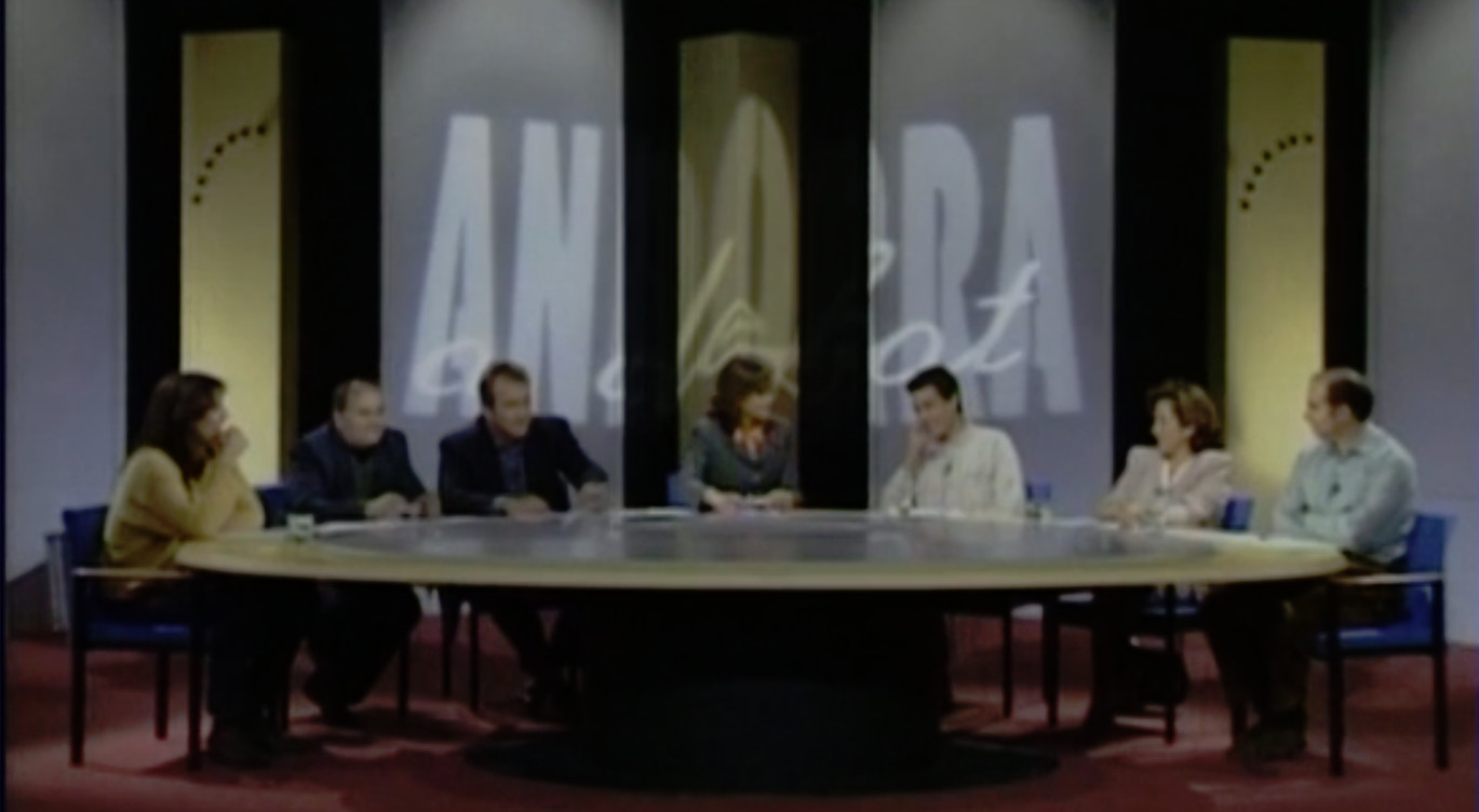 Memòries d'arxiu - Andorra a debat: el futur dels joves