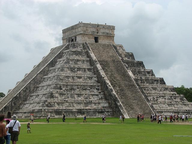 En ruta - Mèxic