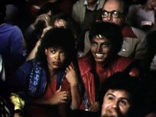 Partim del Thriller de Michael Jackson