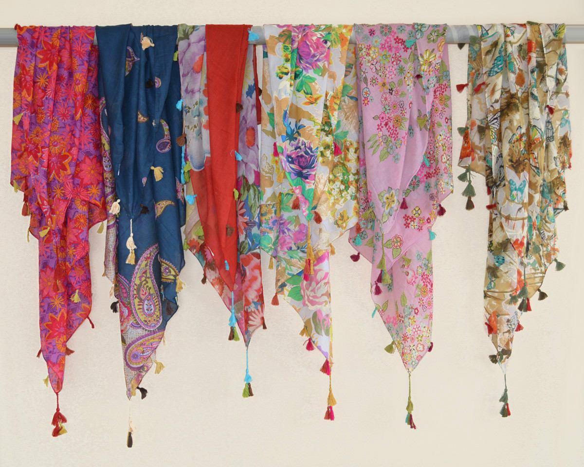 Posar color a la vida i a la roba!