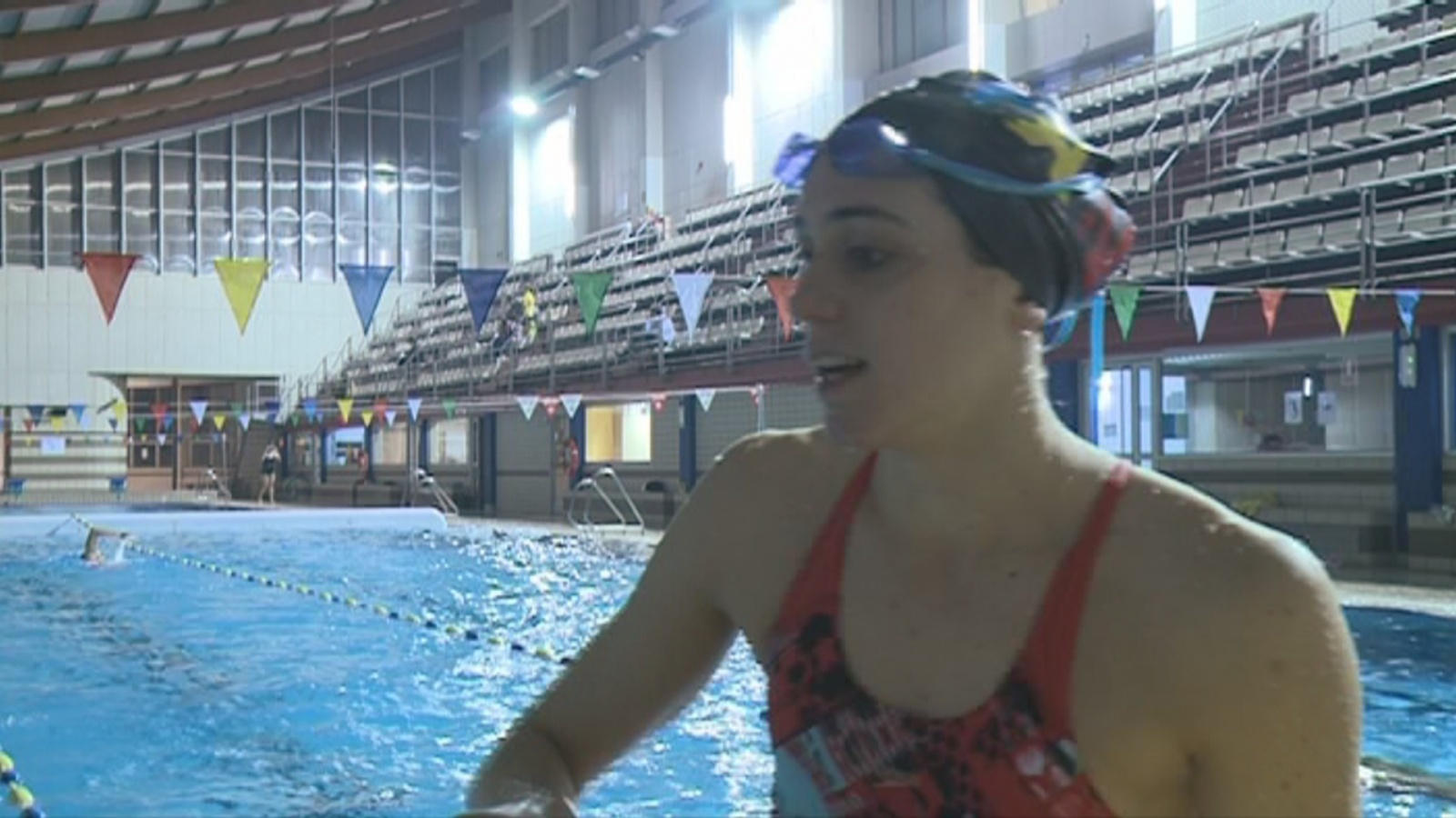Ramírez s'afegeix a la delegació andorrana als Jocs