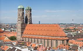 En ruta - Múnich