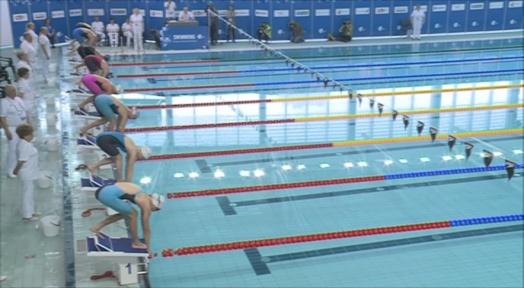 Jornada d'aclimatació per a la natació andorrana a Islàndia