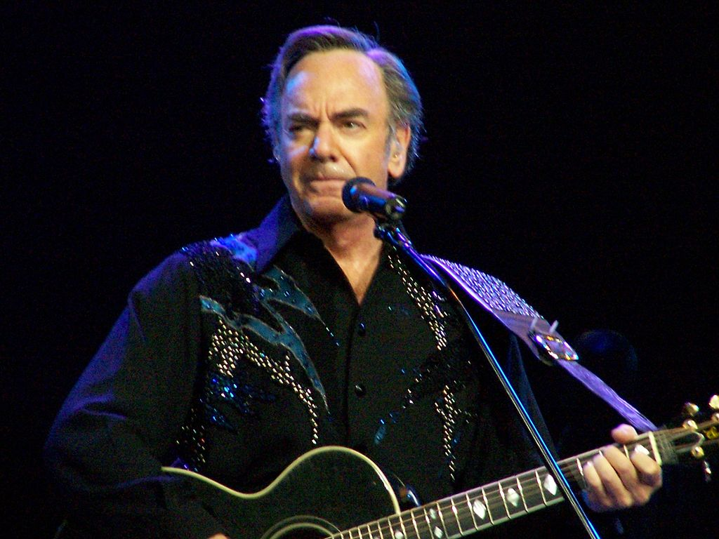 "Les versions del ""Red Red wine"", de Neil Diamond"