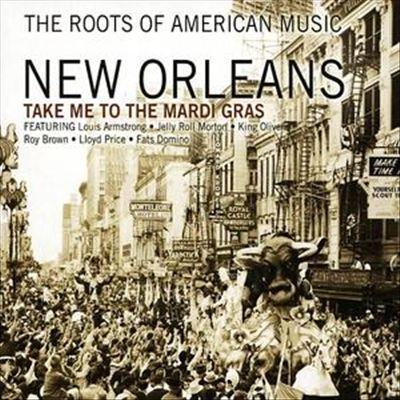 New Orleans, la cuna del jazz, Càp. 1