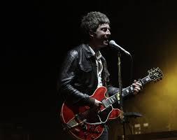 "Donem la nota amb ""Who built the moon?"", de Noel Gallagher's High Flying Birds"