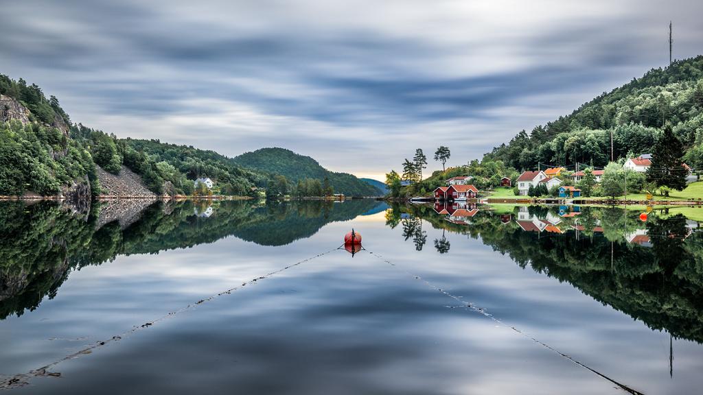 Noruega amb Jordi Domingo