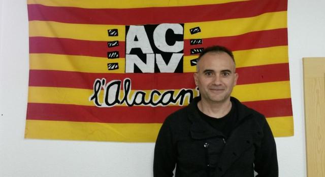 L'entrevista: nova junta a la Cívica de l'Alacantí