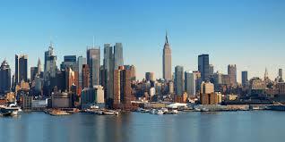 En ruta - Nova York