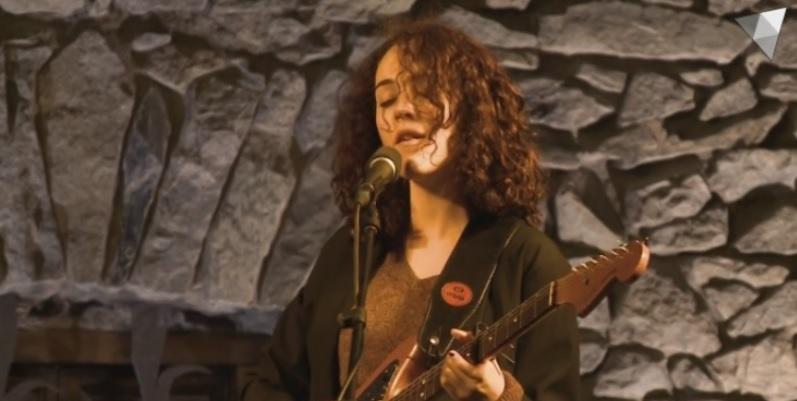 Concert de Núria Graham