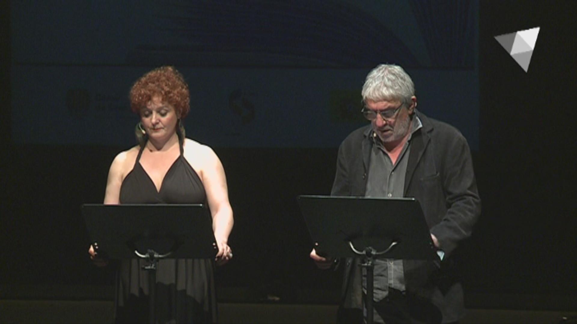 Teatre: Espanya-Andorra: notes de viatge