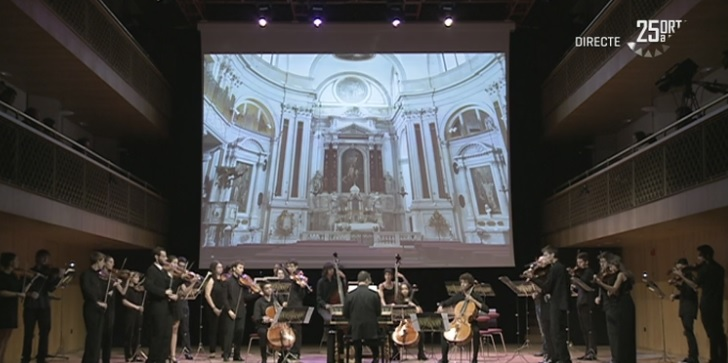 Concert de Meritxell 2016
