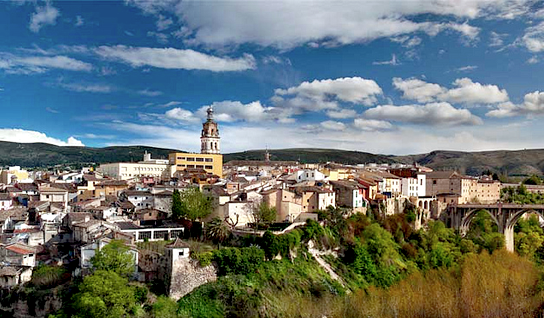 Carretera i manta: el valencià d'Ontinyent
