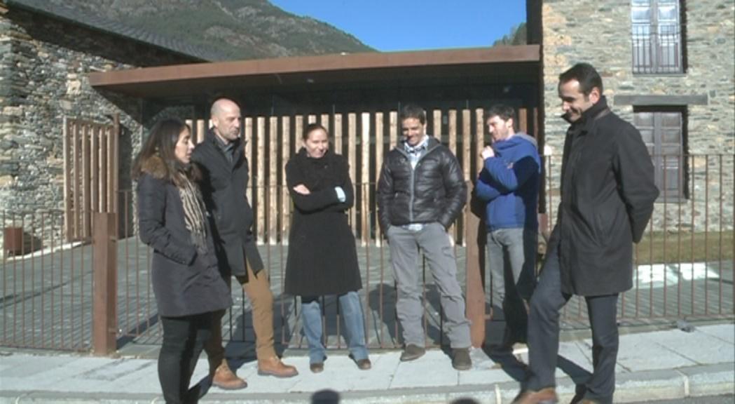Entrevista a Jordi Serracanta i Xavier Herver
