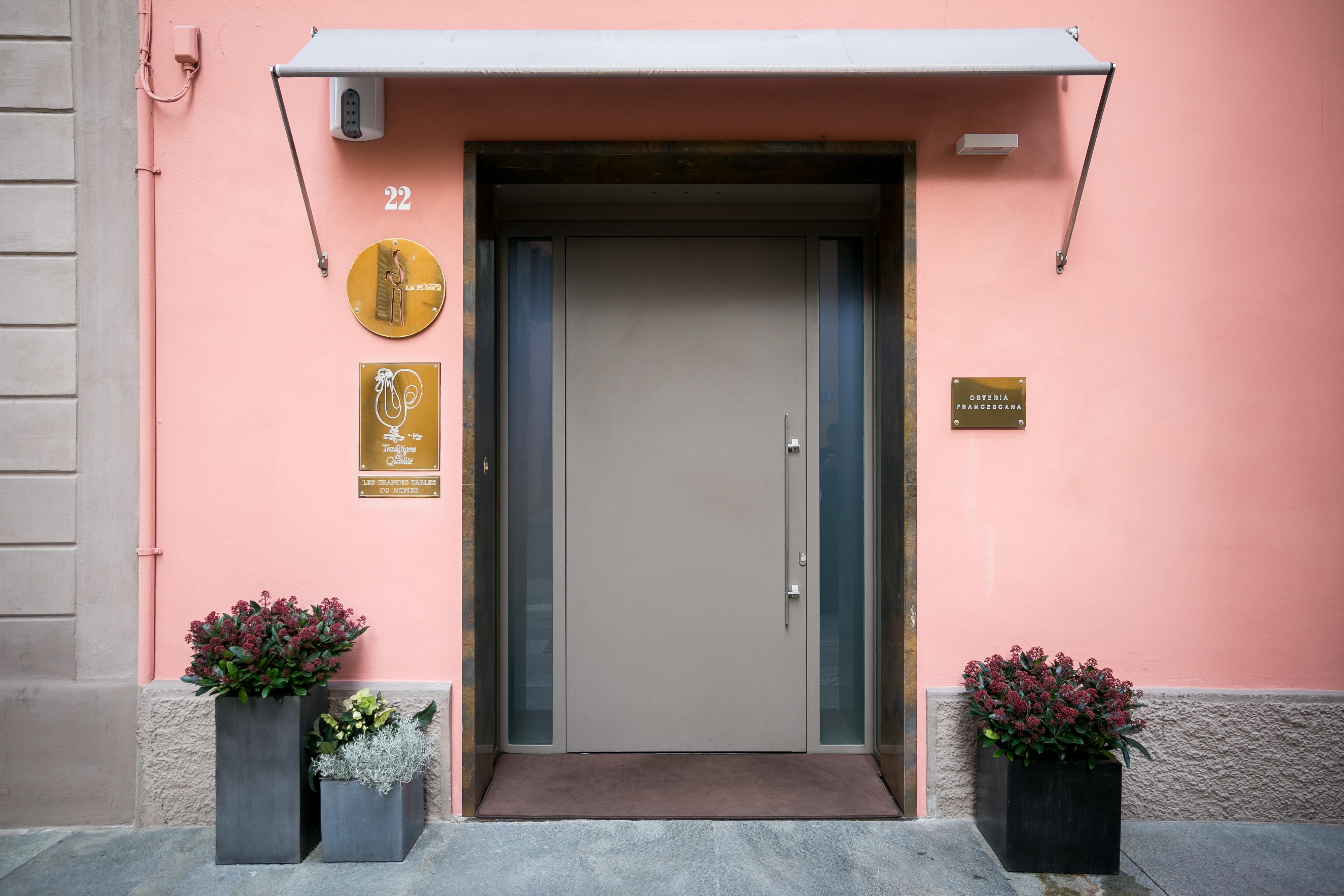 L'Osteria Francescana torna a ser el restaurant número 1