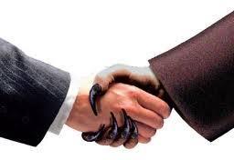 Cucades: Pactes i promeses!