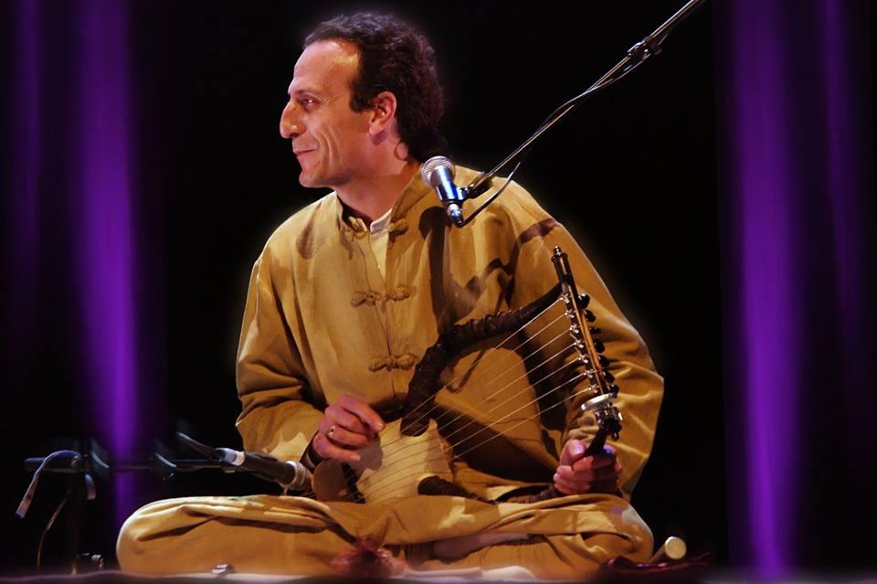 """Música amb Luis Paniagua """"El Cielo en la Tierra"""""""