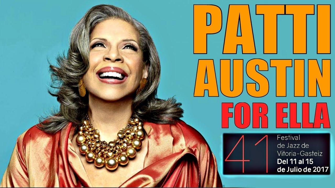 Andjazz: Patti Austin