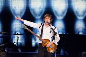 "Donem la nota amb ""Egypt Station"", de Paul McCartney"