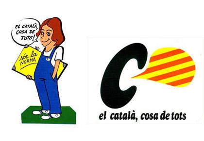 Pedigrí català: 33 anys de normalització lingüística a Catalunya