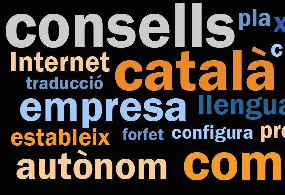 Pedigrí català: assessorament lingüístic empresarial